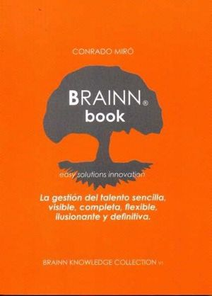 BRAINN BOOK