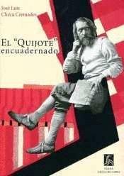 EL QUIJOTE ENCUADERNADO