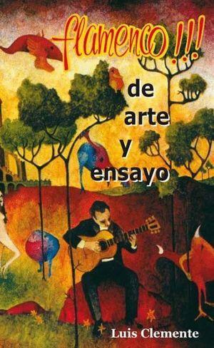 FLAMENCO DE ARTE Y ENSAYO