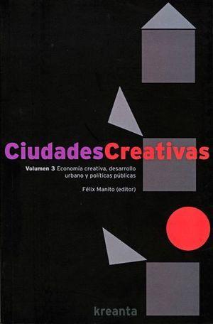 CIUDADES CREATIVAS III