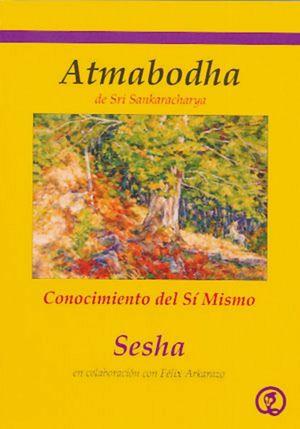 ATMABODHA DE SRI SANKARACHARYA
