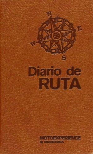 DIARIO DE RUTA