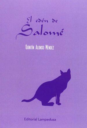EL EDEN DE SALOME