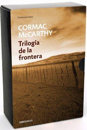 TRILOGÍA DE LA FRONTERA (ESTUCHE)