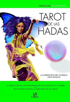 TAROT DE LAS HADAS