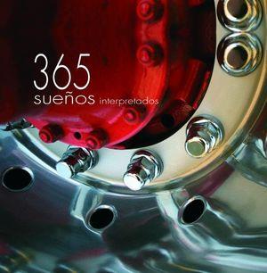 365 SUEÑOS INTERPRETADOS