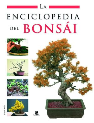 LA ENCICLOPEDIA DEL BONSAI