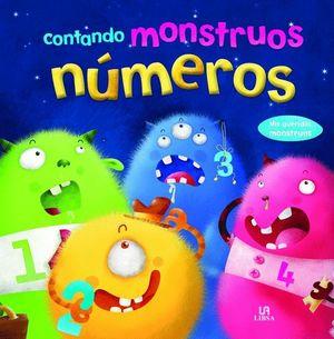 CONTANDO MONSTRUOS