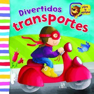 DIVERTIDOS TRANSPORTES