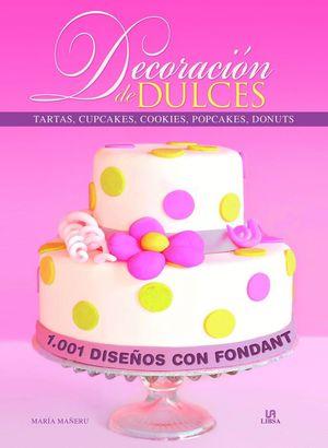 DECORACIÓN DE DULCES