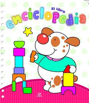 EL LIBRO ENCICLOPEDIA (ESPIRAL)