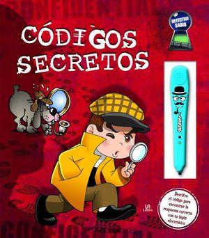 CODIGOS SECRETOS