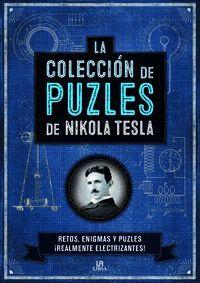 LA COLECCIÓN DE PUZLES DE NIKOLA TESLA