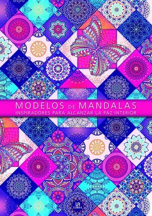 MODELOS DE MANDALAS
