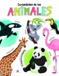CONOCE LOS ANIMALES