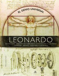 LEONARDO. EL GENIO UNIVERSAL