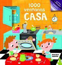 CASA 1000 VENTANAS