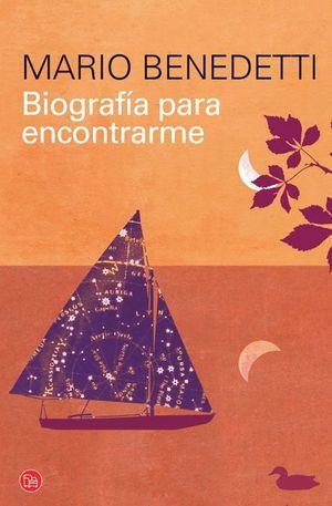 BIOGRAFÍA PARA ENCONTRARME (BOLSILLO)
