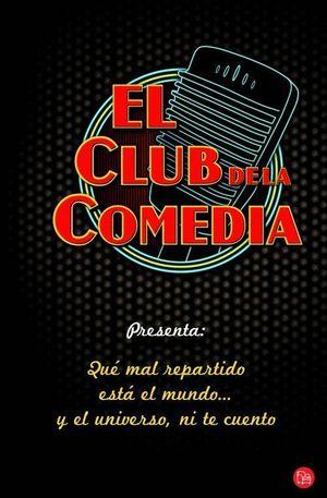 EL CLUB DE LA COMEDIA (BOLSILLO)
