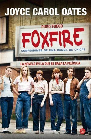 PURO FUEGO (FOXFIRE)