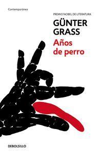 AÑOS DE PERRO (TRILOGIA DE DANZIG)