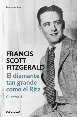 EL DIAMANTE TAN GRANDE COMO EL RITZ