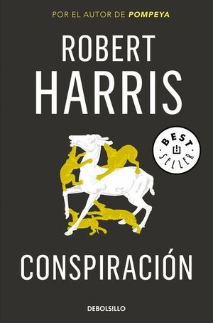CONSPIRACION (TRILOGIA DE CICERON 2)