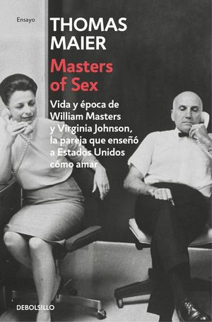 MASTERS OF SEX