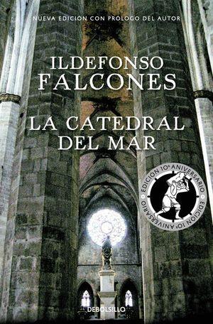 LA CATEDRAL DEL MAR (EDICION CONMEMORATIVA 10º ANIVERSARIO)