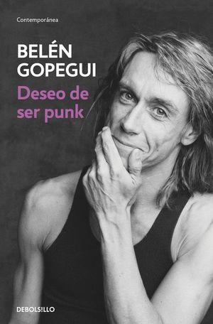 DESEO DE SER PUNK