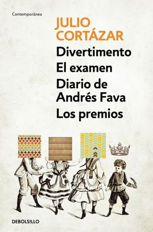 DIVERTIMENTO / EL EXAMEN / DIARIO DE ANDRES FAVA / LOS PREMIOS