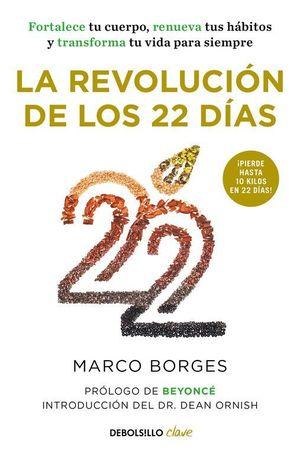 LA REVOLUCION DE LOS 22 DIAS