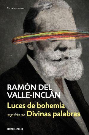 LUCES DE BOHEMIA / DIVINAS PALABRAS