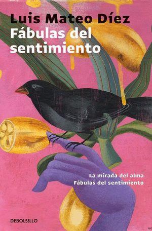 FABULAS DEL SENTIMIENTO