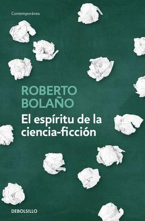 EL ESPÍRITU DE LA CIENCIA-FICCIÓN
