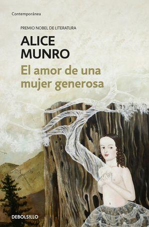 EL AMOR DE UNA MUJER GENEROSA