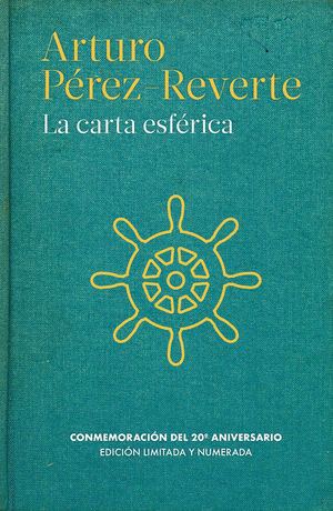 LA CARTA ESFÉRICA