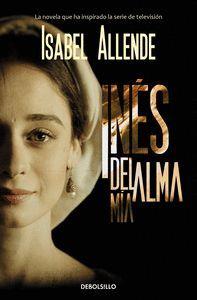 INES DEL ALMA MIA (PORTADA TV)