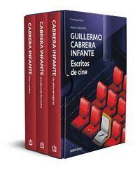 ESCRITOS DE CINE (PACK 3 VOLS.)