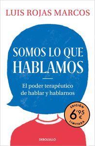 SOMOS LO QUE HABLAMOS (EDICION LIMITADA A PRECIO ESPECIAL)