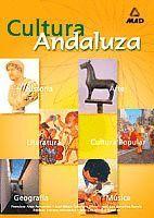 TEMARIO DE CULTURA ANDALUZA