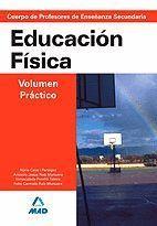 EDUCACION FISICA VOLUMEN PRACTICO (2012)