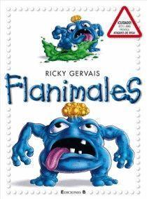 FLANIMALES