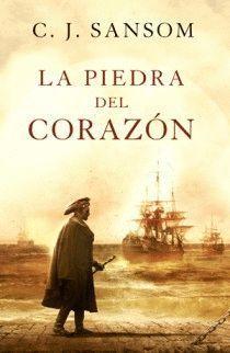 LA PIEDRA DEL CORAZÓN (MATTHEW SHARDLAKE 5)