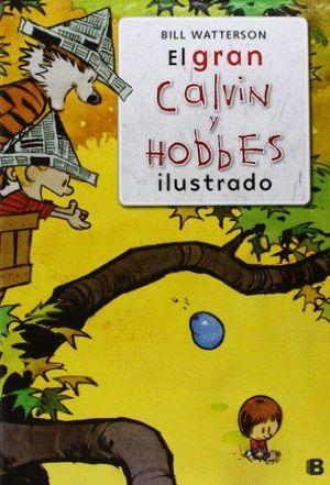 EL GRAN CALVIN Y HOBBES ILUSTRADO