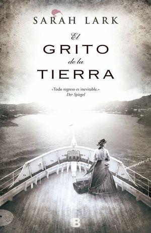 EL GRITO DE LA TIERRA (NUBE BLANCA 3)