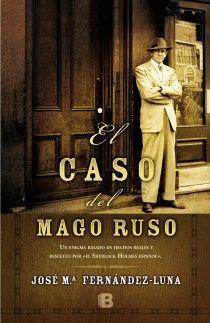 EL CASO DEL MAGO RUSO