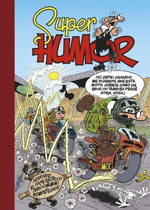 SUPER HUMOR Nº56 MORTADELO Y FILEMON