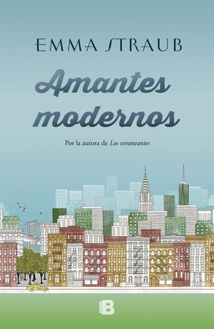 AMANTES MODERNOS