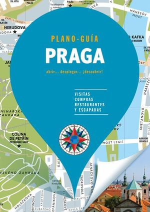 PRAGA PLANO - GUÍA 2018